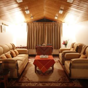 Zdjęcia hotelu: The Loft In the Hills, Shimla