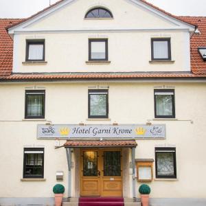 Hotelbilleder: Hotel Garni Krone, Senden