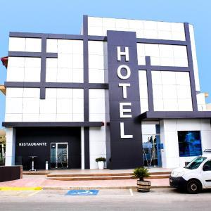 Hotel Pictures: Hotel Villa Ceuti, Ceuti