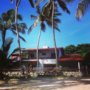 Hotel Pictures: Villa Itacupa, Cumbuco
