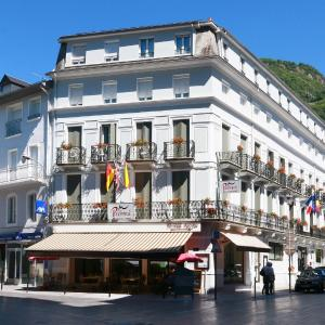 Hotel Pictures: Hôtel Panoramic, Luchon