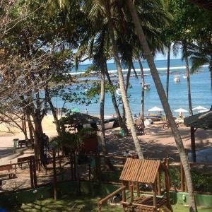 Hotel Pictures: Apartment Enseada, Praia do Forte
