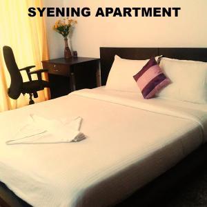 Fotos do Hotel: Syening Serviced Apartment, Chennai