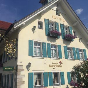 Hotel Pictures: Rosenstuben, Neustädtlein