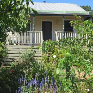 酒店图片: Walnut Cottage via Leongatha, Leongatha