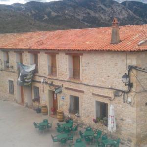 Hotel Pictures: La Posada de Pitarque, Pitarque