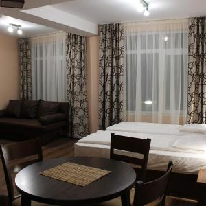 Hotellbilder: Center Guest House, Sapareva Banya