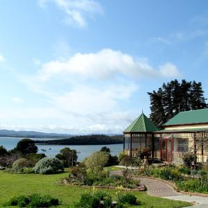 Fotos del hotel: Jensens Bed and Breakfast, Beauty Point