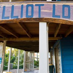 Fotos de l'hotel: Elliot Lodge, Seventeen Seventy