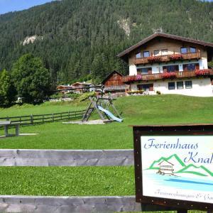 Hotel Pictures: Ferienhaus Knaller, Weissensee