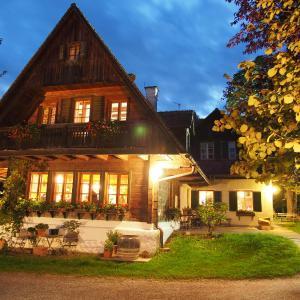Hotelbilleder: Wirtshaus Jagawirt, Sommereben