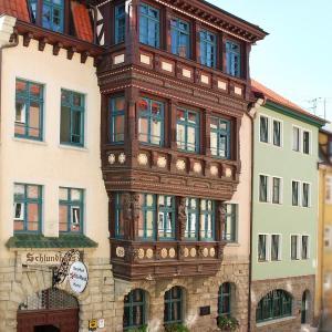 Hotel Pictures: Altstadthotel Schlundhaus & Rautenkranz, Meiningen
