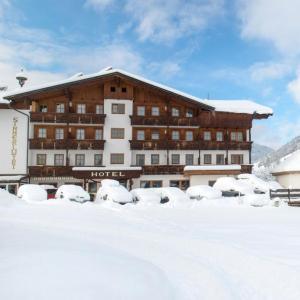 Hotel Pictures: Hotel Simmerlwirt, Niederau