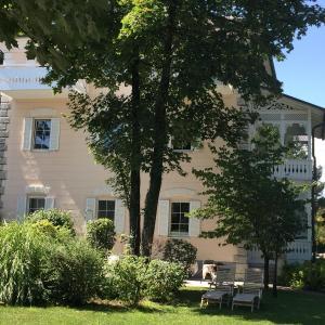 酒店图片: Poolvilla Pörtschach, 沃尔特湖畔佩莎赫