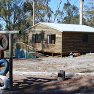 Hotellbilder: Gumleaves Bush Holidays, Little Swanport