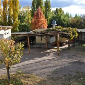 Foto Hotel: La Casa de Feli, Barreal