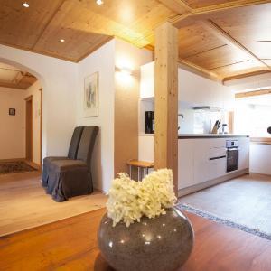 Hotellikuvia: Apart Alpenblick, Uderns