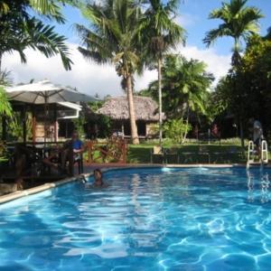 Zdjęcia hotelu: The Samoan Outrigger Hotel, Apia