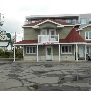 Hotel Pictures: Motel Olympic, Quebec City