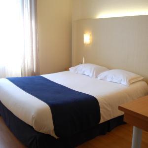 Hotel Pictures: Le Bretagne - Hôtel Spa & Sauna, Douarnenez