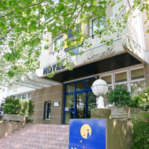 Hotel Pictures: Kyriad Marne-La-Vallée Torcy, Torcy