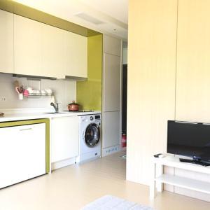 酒店图片: 安东郝赫村公寓, 安东市