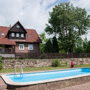 Hotel Pictures: Chalupa Nad Popelkou, Nová Ves nad Popelkou