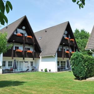 Hotelbilleder: Ferienwohnung Stricker Typ B 21, Walkenried