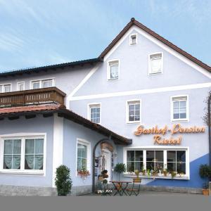 Hotel Pictures: Hotel Gasthof Pension Riebel, Etzenricht