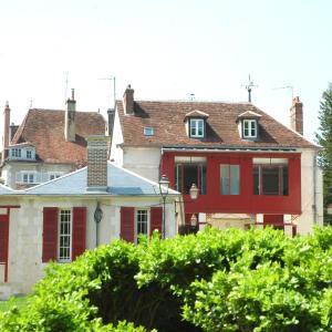 Hotel Pictures: La Maison des Randonneurs, Auxerre
