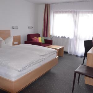 酒店图片: Hotel Garni Sport Sonneck, 加尔蒂