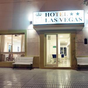 Photos de l'hôtel: Las Vegas Hotel Termal, Termas de Río Hondo