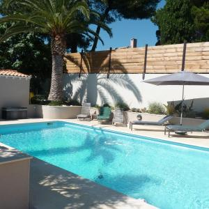 Hotel Pictures: La Villa du Petit Port, Martigues