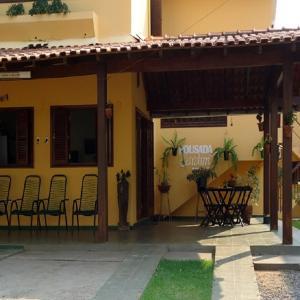 Hotel Pictures: Pousada Jardim, Bonito