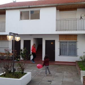 Photos de l'hôtel: Lo de Carlos, Santa Teresita