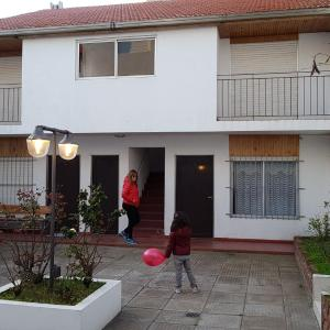 Hotellbilder: Lo de Carlos, Santa Teresita