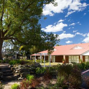 Fotos del hotel: Gateway Lifestyle Nepean Shores, Penrith