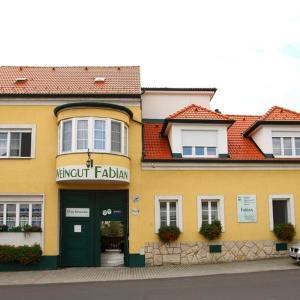 Hotel Pictures: Gästezimmer Fabian, Oggau