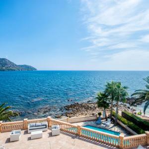 Hotel Pictures: Villa Port Verd, Cala Bona