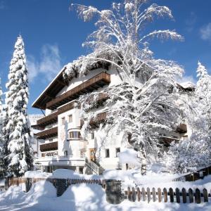 Fotos do Hotel: Hotel Silvretta, Serfaus