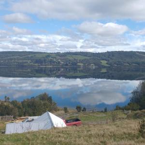 Hotel Pictures: Casa Lago Natri, Natri