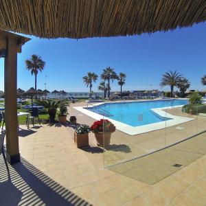 Fotos del hotel: Tryp Malaga Guadalmar Hotel, Málaga