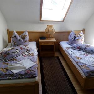 Hotelbilleder: Landhotel Eichenkrug, Groß Breese