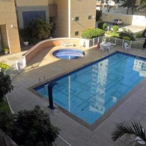 Hotel Pictures: Apartamento Itapoan Vila Velha, Vila Velha