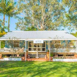 Hotelbilder: Celestial Dew Guest House, Day Spa, Retreat, Tyalgum
