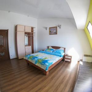 Zdjęcia hotelu: Guest house on Blagodatnaya 24, Chabarowsk