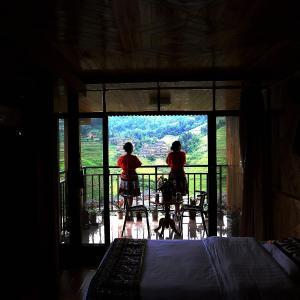 Hotel Pictures: Longji Qian Li Yuan Terrace Inn, Longsheng