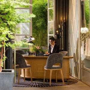 Hotel Pictures: Millésime Hôtel, Paris