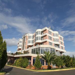 Fotos de l'hotel: Hotel Continental, Vorë