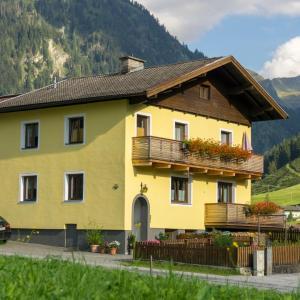 酒店图片: Haus Elisabeth, Hüttschlag